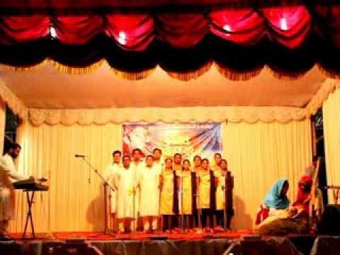 New Christmas Carol Songs (Malayalam)