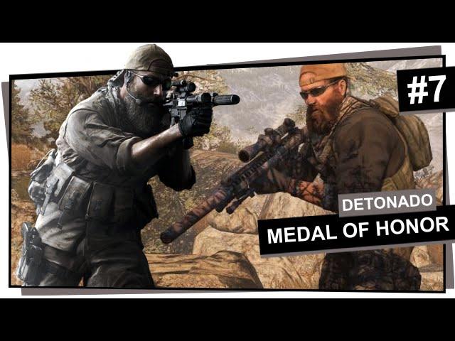 Medal of Honor 2010 #7 - Amigos de Longe (Legendado em Português)