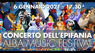Concerto dell'Epifania - Suoni d'inverno 2020/2021 - Sang Eun Kim soprano, Luigi Giachino pianoforte