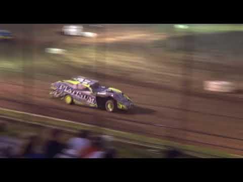 IMCA Mod Heat Race Boyd Raceway 5-11-18