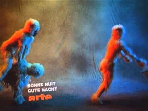ARTE - Réalisation de la bande son du programme de nuit d'Arte - 1992