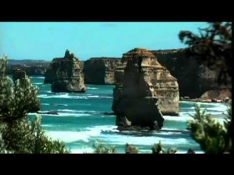 Australia południowo wschodnia   Najmniejszy kontynent świata