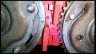 видео Замена ремня ГРМ Опель Астра. Видео, инструкция как поменять ремень ГРМ Астра Н