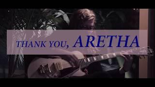 Allen Stone : A Tribute To Aretha