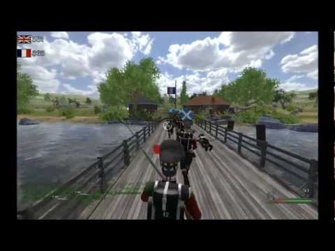 Mount & Blade NW 92nd Gordon Highlander Event Part 2
