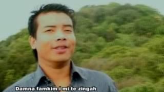 PBK Liankhuma - Zakhamna thlarau
