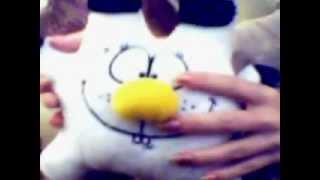 Видео с веб-камеры.Подарок от сотовой компании Билайн(Подарок от сотовой компании БИЛАЙН., 2012-11-29T08:12:13.000Z)