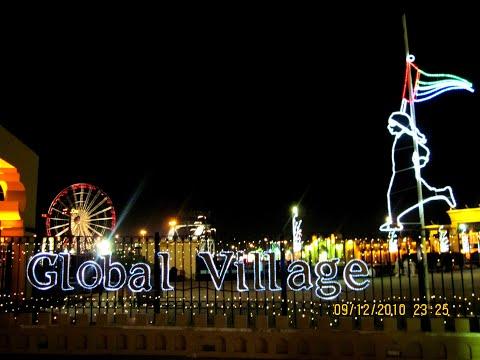 Global Village Pasha Dance Theater 2017