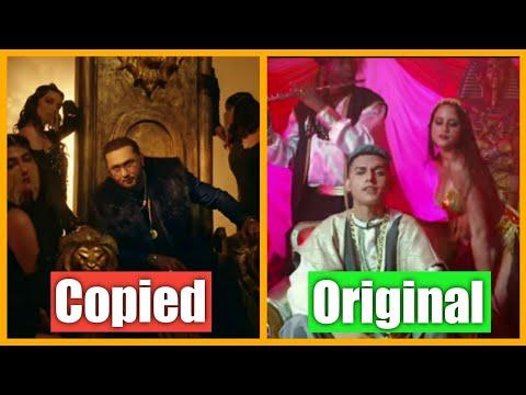 yo-yo-honey-singh's-saiyaan-ji-is-copied-from-this-song- -google-baba- 