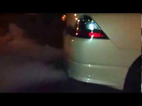 Honda Odyssey Decarbonised