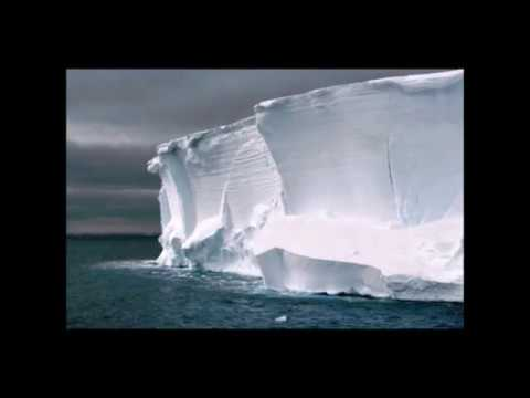 The Ice Wall, Antarctic  ...A Hidden Key To Flat Earth? thumbnail