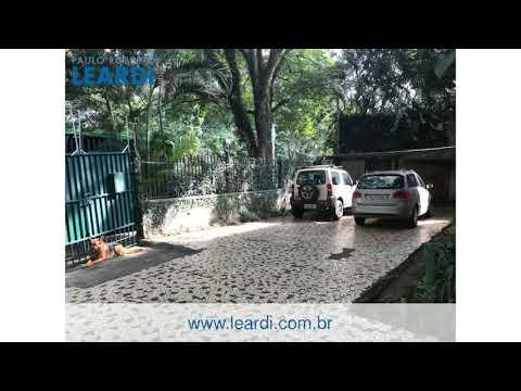 Casa - Vila Madalena - São Paulo - SP - Ref: 559846