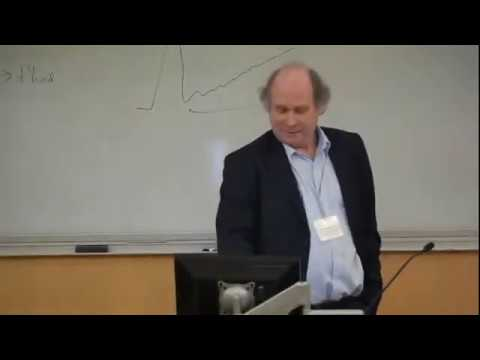 Nonviolent Struggle and Radical Flanks - Dr. Kurt Schock, Dr. Howard Barrell (FSI 2011)