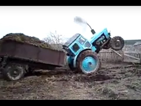 Tractor and Truck Pulling 2017 Compilation Funny