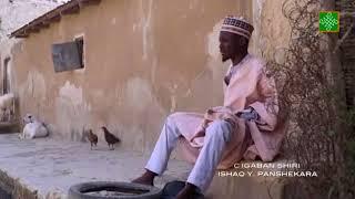 Sallau dadin kuwa comedy
