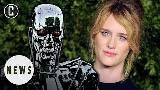 Terminator Reboot May Have Found Its Lead Star