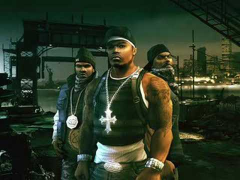 50 Cent & The Game - Hate It Or Love It - Reggaeton Rmx
