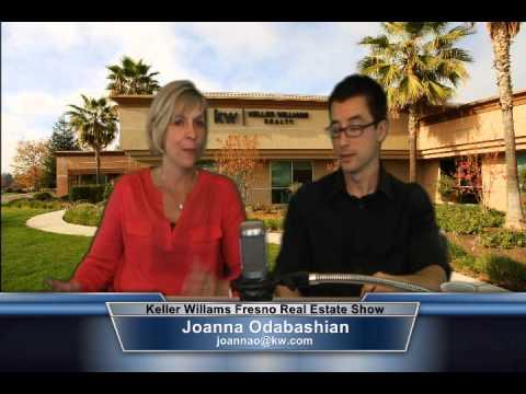 KW Fresno Talk Show Pt. 1