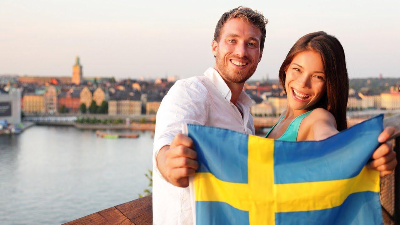 """Шведская семья - две девушки и один парень. Культура и особенности страны Швеция. Шведская семья - две девушки и один парень, правда или миф. Откуда взялось выражение """"шведская семья"""" в СССР? Культура и особенности скандинавской страны Швеция."""