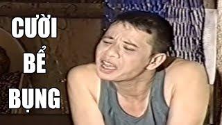 """Hài Xưa Bảo Chung, Tấn Beo, Hồng Vân Hay Nhất - Hài Kịch """" Nghèo Nghĩ Quẩn """" Cười Bể Bụng"""