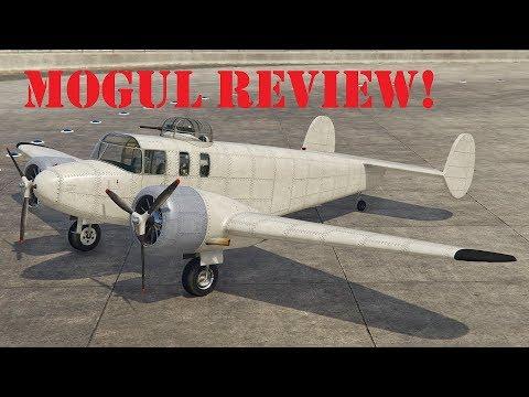 GTA Mogul Review