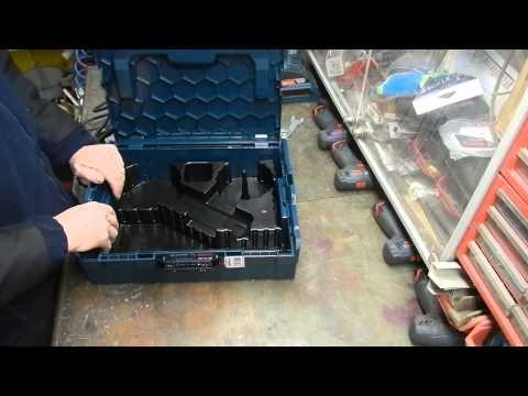 Bosch GWS 17-125 INOX Kurzvorstellung