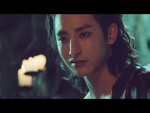 Gwi |  Repetition | Scholar Who Walks the Night 밤을 걷는 선비 [HD]