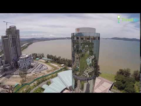구 사바주청사 Sabah Foundation Building