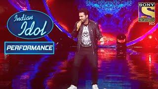 Danish के 'Chaiyyan Chaiyyan' पे Performance ने मजबूर किया सबको थिरकने पे | Indian Idol Season 12