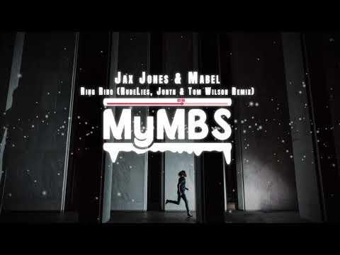 Jax Jones & Mabel - Ring Ring (RudeLies, Jonth & Tom Wilson Remix)