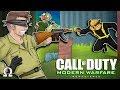 CALL OF DUTY MLG CHAMPIONSHIP! (VANOSS LEAGUE) | Call of Duty Modern Warfare Ft. Vanoss, Nogla