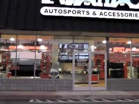 Atlantic AutoSports We Install it All VA Auto Sports Accessories ...
