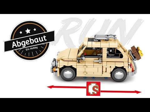 Sembo die günstige Alternative zu LEGO