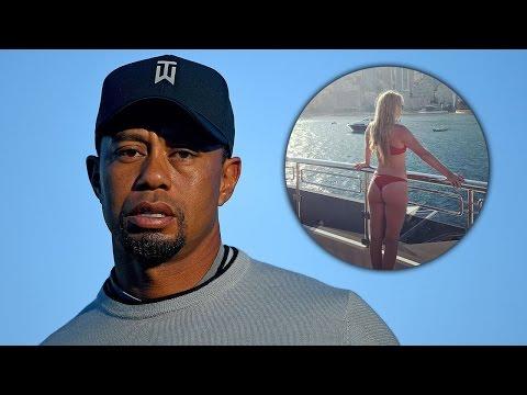 Lindsey Vonn Rocks Racy Thong Bikini Amid Ex Tiger Woods Arrest: 'Future is Bright'