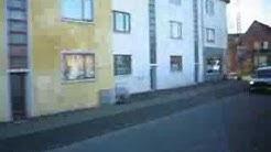 Linie 888 ad Silkeborgvej