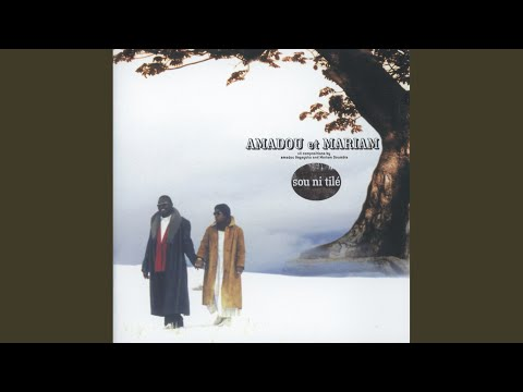 amadou mariam barika album version