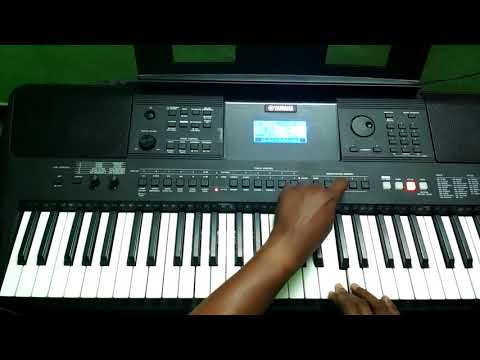 Orasaadha Keyboard Cover | 7UP Madras Gig | Vivek Mervin | Dazzling Melodies |