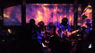 Amalthea - Skuggorna (Live)