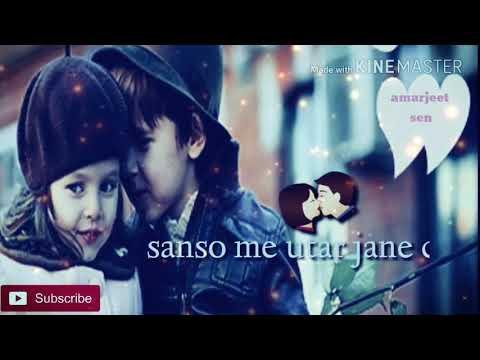 Toot Ke Bikhar Jane De   New Whatsaap Status   Lovely Song   Lovely Whatsaap Status
