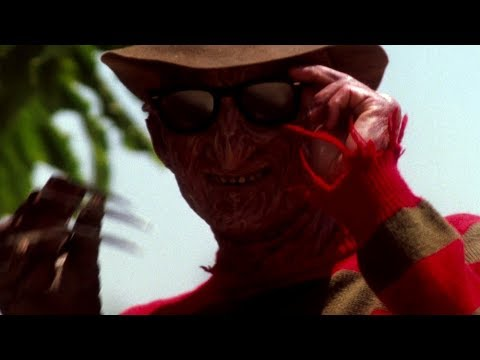 Greetings From Hell    A Nightmare On Elm Street 4