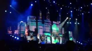 One Direction, Up all Night, 8 Junio 2013 Mexico DF Take me home tour
