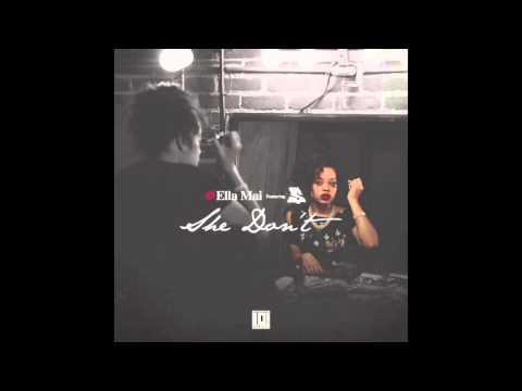 Ella Mai - She Don't Ft. TyDolla$ign [Official Audio]