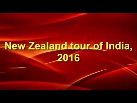 India vs New Zealand, 2nd Test   Live Cricket Score, Commentary