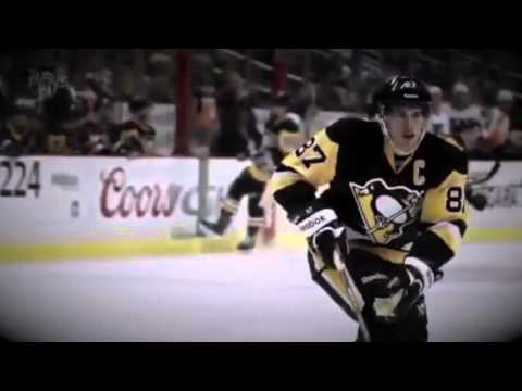 Pittsburgh Penguins 2015-2016 pump up video