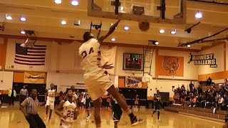 January TOP PLAYS Featuring Milwaukee City Conference BALLERS!!