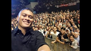 Download lagu Dewa 19 Reunion Concert Feat Ari Lasso Once Dul Highlight MP3