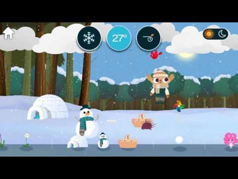Learning Games for Kids MarcoPolo Weather | Fun Games for Kids to Play