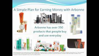 Become and Arbonne Consultant