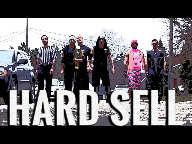 The Following Announcement - Hard Sell (Part 1)