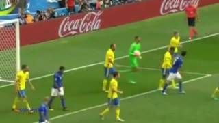 Italy vs Sweden 1-0 EXTENDED Highlights EURO 2016.mp4